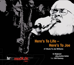 Here's To Life - Here's To Joe